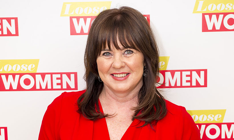 Coleen Nolan is currently single after her divorce with her former husband Ray Fensome in 2018.