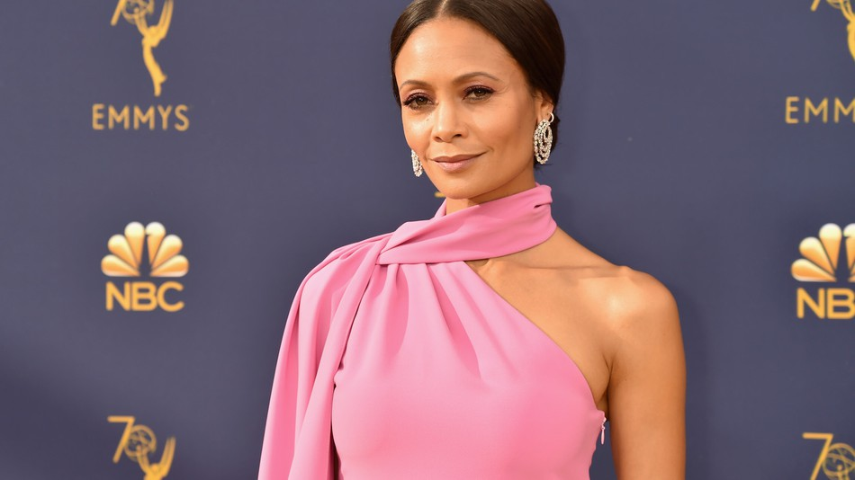 Thandie Newton wiki, bio, husband, family, net worth, age, married,