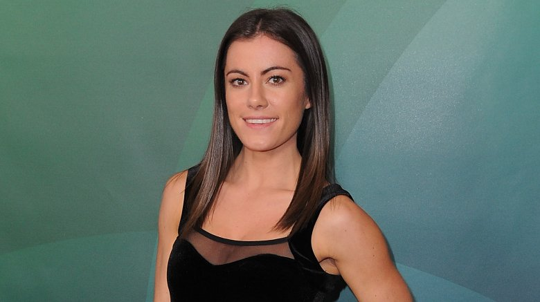 Kacy Catanzaro wiki, bio, age, height, parents, net worth, boyfriend, married