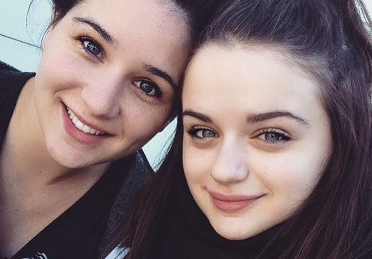 Kelli King Joey king sister, bio, age, birthday, family, parents, networth, boyfriend, married, networth