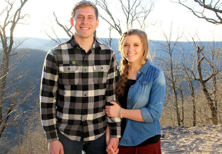 Austin Forsyth wiki, bio, wife, family, net worth, age, height