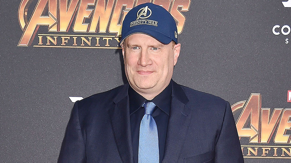 Kevin Feige Married, Wife, Chldren, Movies, Net Worth, Wiki, Bio