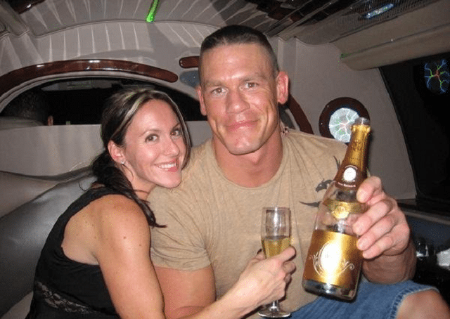 John Cena' Ex-Wife Elizabeth Huberdeau Has A New Boyfriend: Know Her Age, Family, And Wiki Facts
