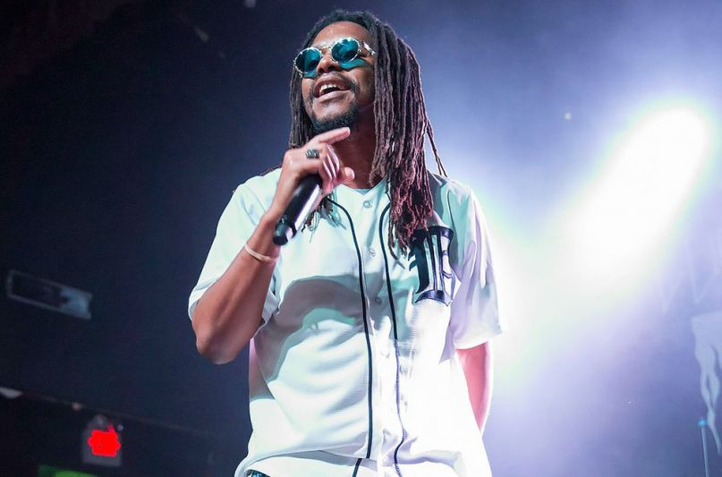How much Is American Rapper Lupe Fiasco Net Worth? Also, Explore His Affairs, Upcoming Projects And Wiki!