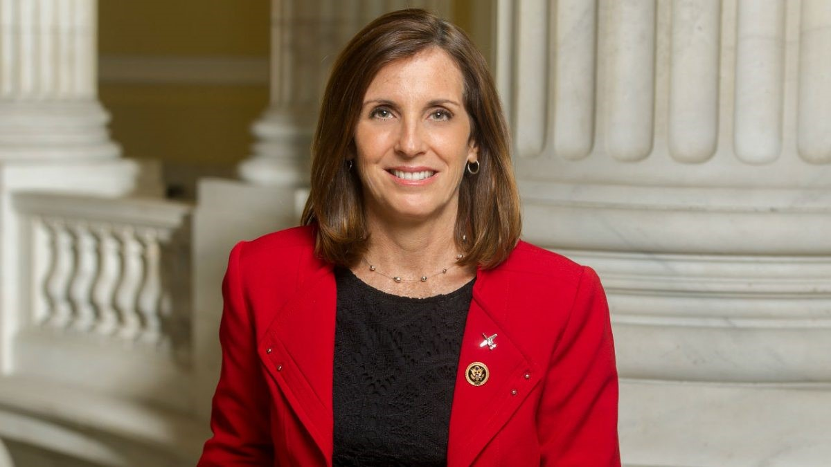 Martha McSally Married, Husband, Children, Wiki, Bio, Age!