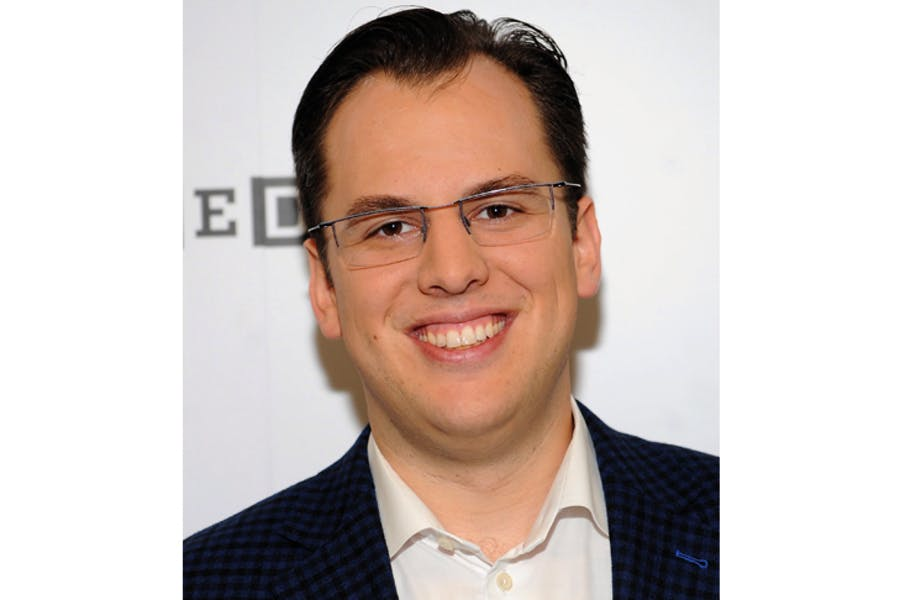 Mike Krieger' Net Worth