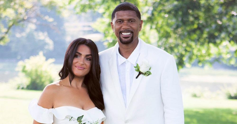 Molly Qerim married