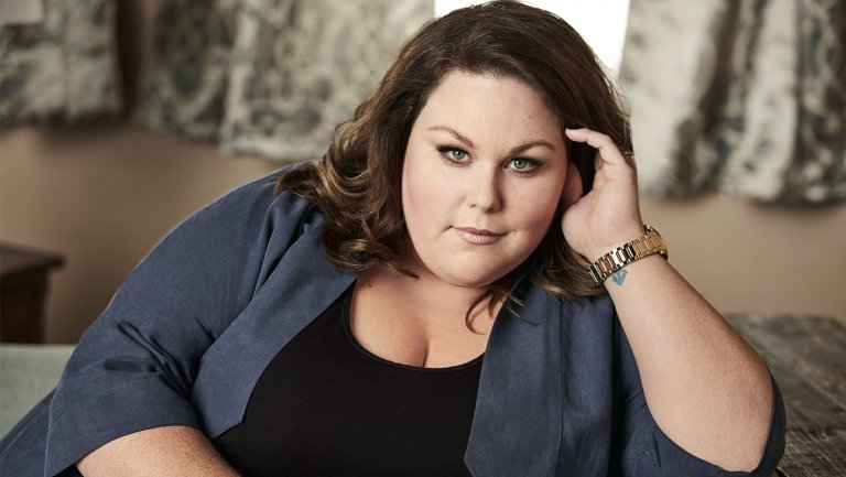 Who Is Chrissy Metz Dating? Know Chrissy Metz Boyfriend Along With Her Wiki Facts And Net Worth