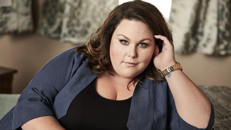 Chrissy Metz wiki, bio, age, height, family, weight, net worth, boyfriend