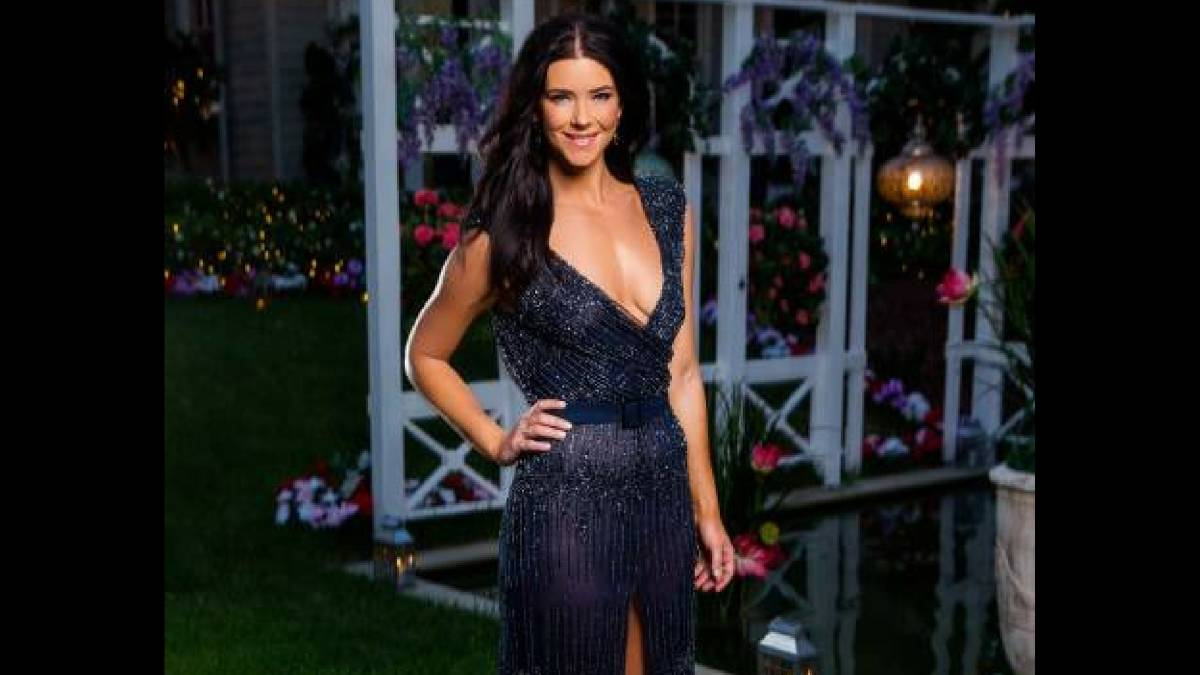 The Bachelor's Brittany Hockley Convinced To Be The Winner Of The Show! Know Her Wiki-Facts And Bio!