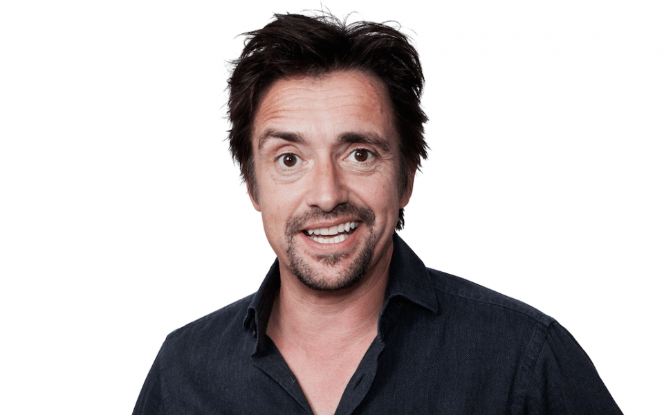 Who Is Top Gear Host Richard Hammond Wife? Know His Bio: Parents, Age, Net worth, And Height