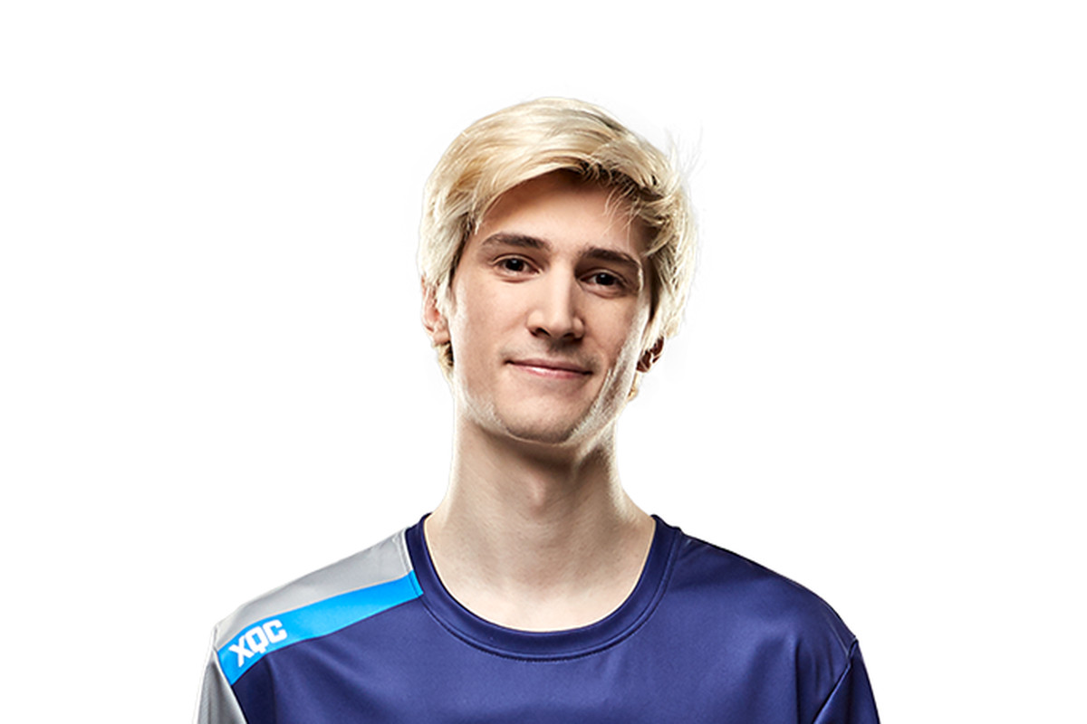 xQcOW wiki, bio, age, height, family, net worth, girlfriend