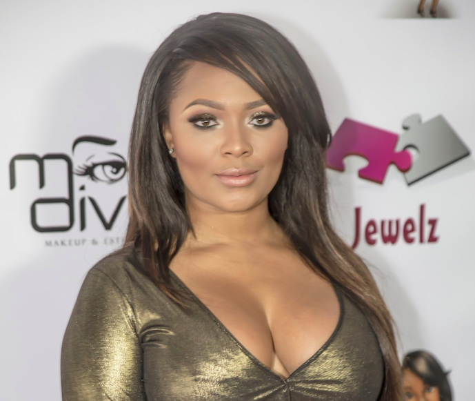 Teairra Mari wiki, bio, age, family, height, boyfriend, net worth