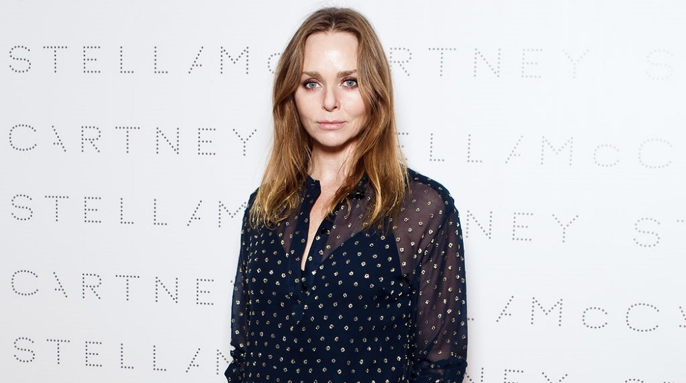 Stella McCartney Married