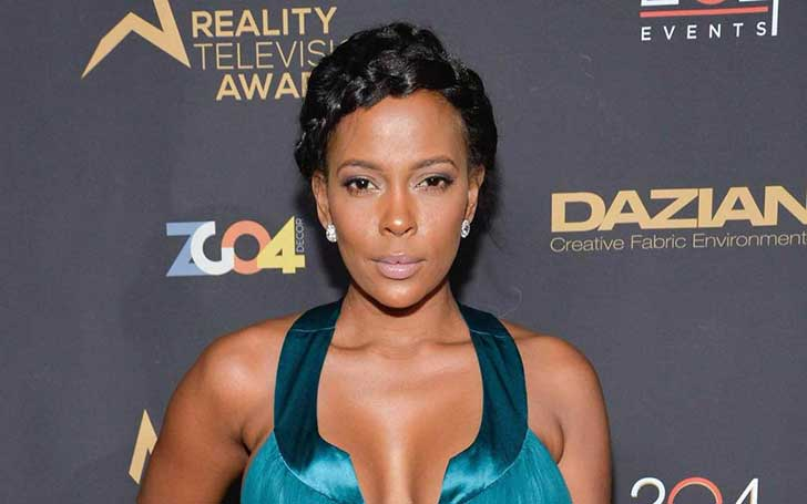 Sundy Carter wiki, bio, boyfriend, ex-husband, married, net worth, family, age