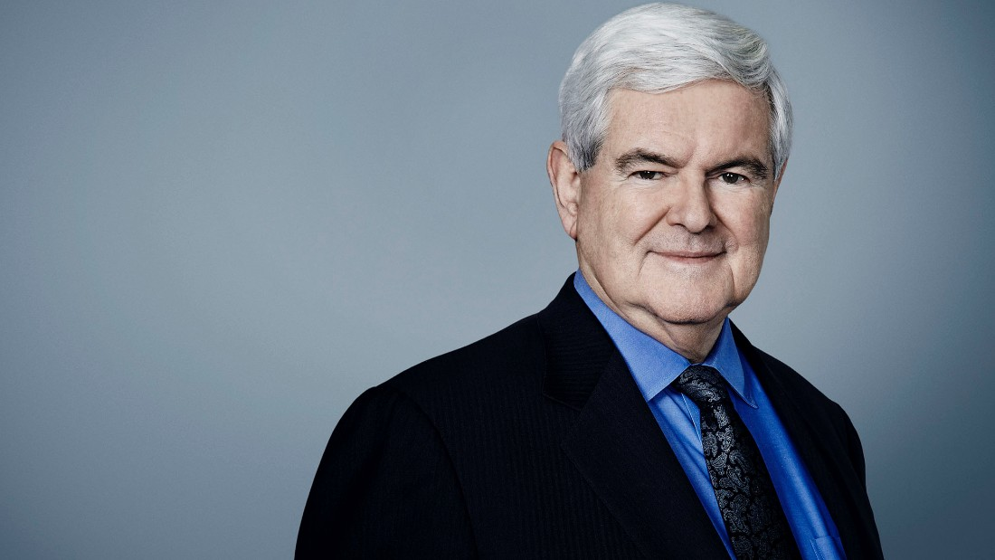 Newt Gingrich net worth, books, bio, wife, age, siblings