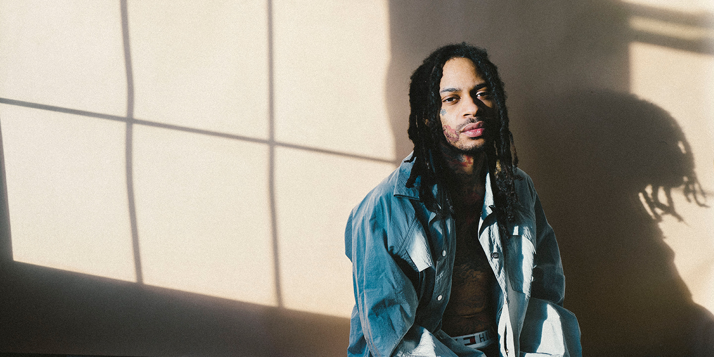 Rapper Valee Wiki: Dating, Girlfriend, Songs, Net Worth, Real Name And Bio!