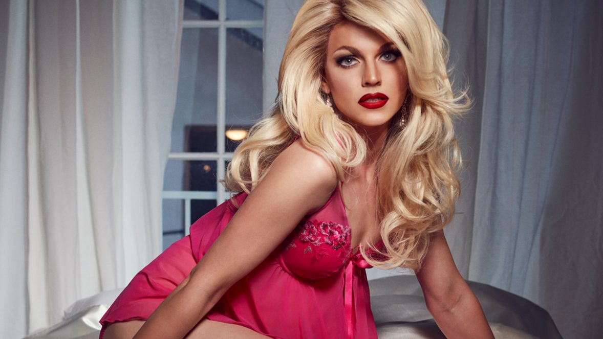 Courtney Act, wiki, bio, pansexual, genderfluid, boyfriend, dating, net worth, career, height, age