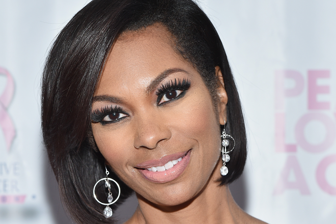 Harris Faulkner husband, net worth, daughters, father, family, age, height, married