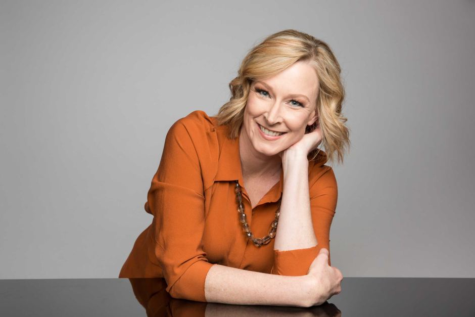 Leigh Sales husband, sons, salary, net worth, father, age