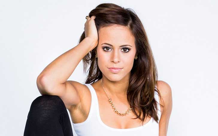 Explore everything you'd like to know about Charly Caruso Wiki, Age, Boyfriend, Dating, Height, Parents, Mother, Husband, and Family. Find Charly Caruso Net Worth. Who is Is she Married to?