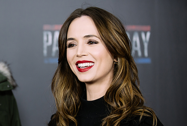 Eliza Dushku age, husband, wedding, movies, height, brothers, net worth, instagram.