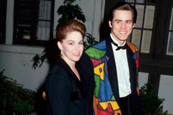 (Jim Carrey's Ex-Wife) Melissa Womer's Ex-husband, Bio, Children, Age, Parents, Movies