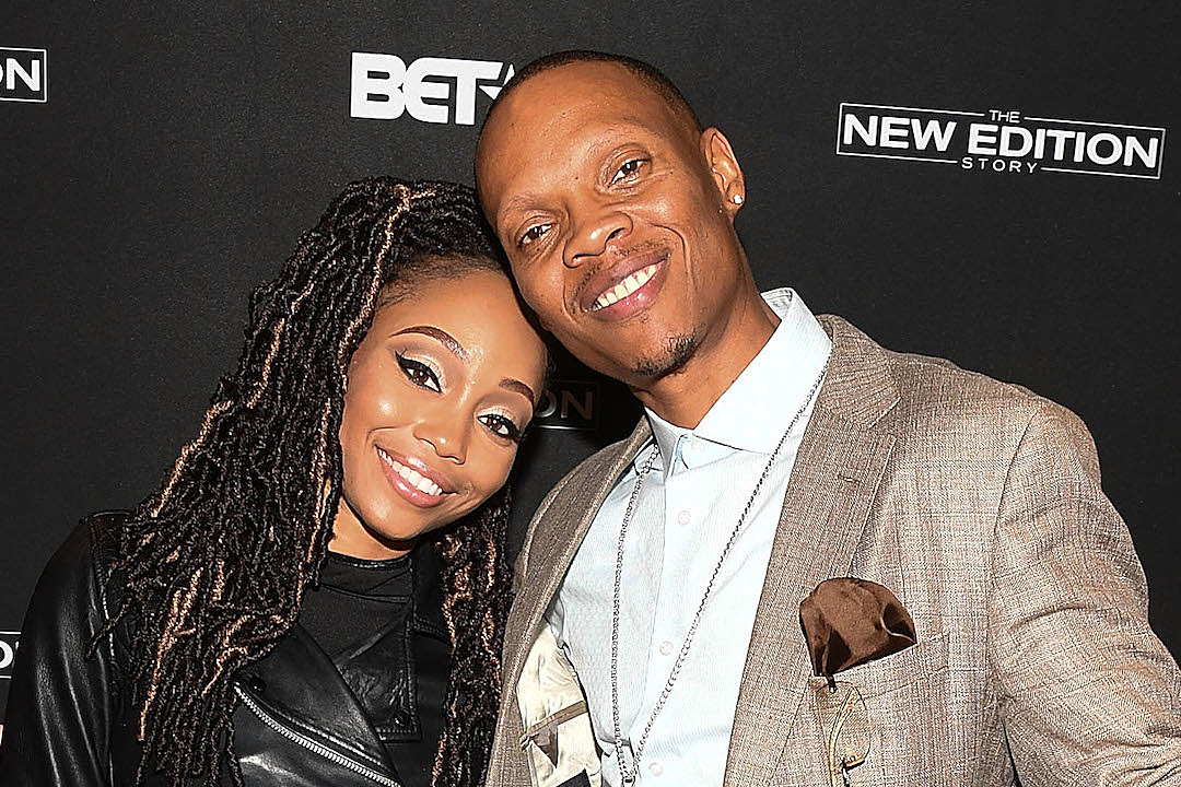 Shamari DeVoe and her husband Ronnie DeVoe married in 2006.