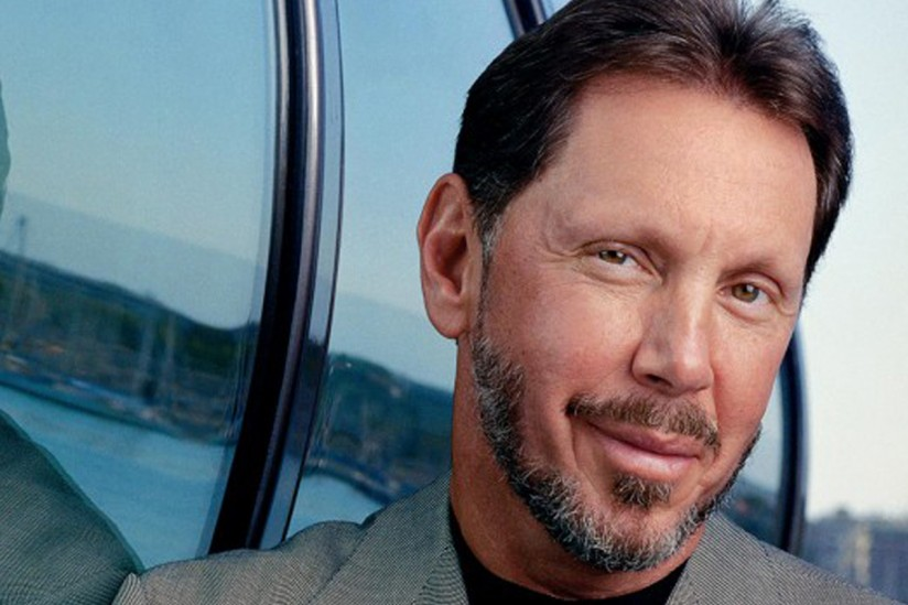 How Much Is Oracle' Co-founder 'Larry Ellison' Net Worth? Explore His Salary, Earnings, House, Married Life And Wiki!