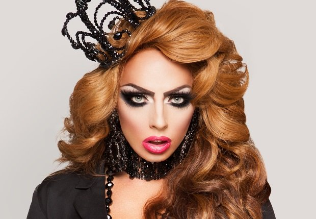 Alyssa Edwards husband, wedding, networth, merchandise, age, movies and tv shows
