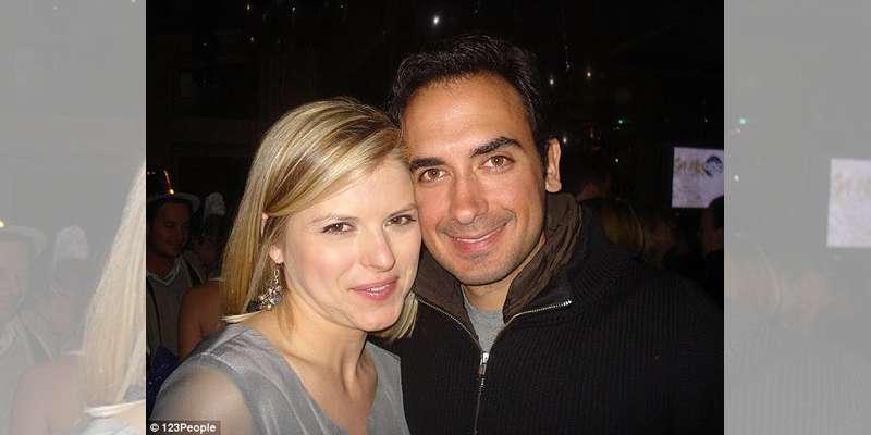 Kate Bolduan married