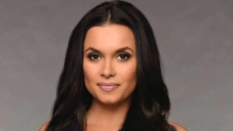 Joy Taylor Wiki: Every Detail You'd Like To Know About Her Wedding, Husband, Age, Parents, Brother, And Boyfriend