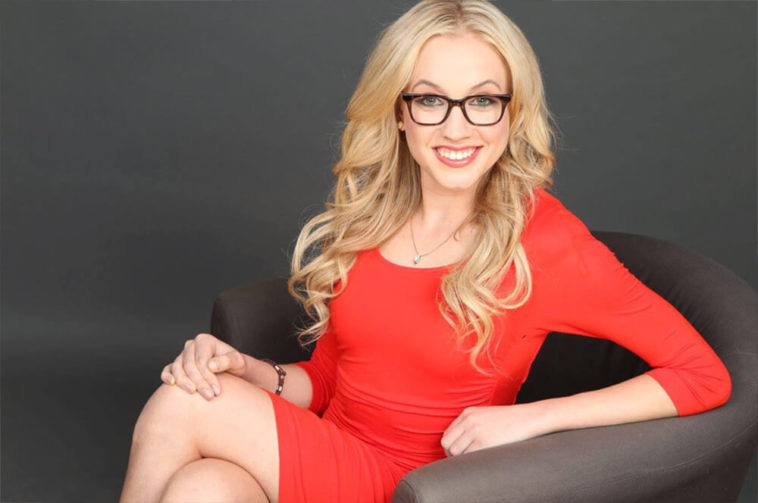 Katherine Timpf net worth, bio, boyfriend, sister, parents, age, height