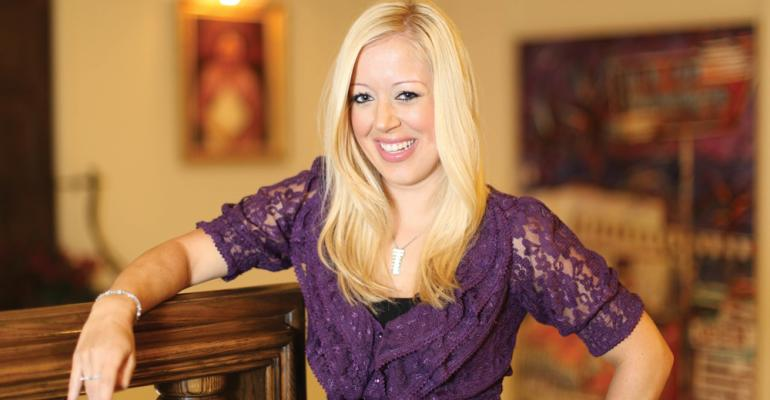 Lynsi Snyder networth, age, house, married, husband, family