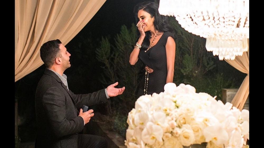 Dara Mir Married
