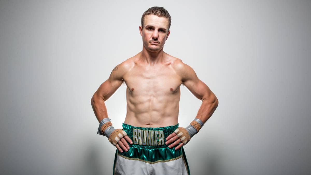 Joel Brunker wiki, bio, age, height, wife, next fight, net worth 2018
