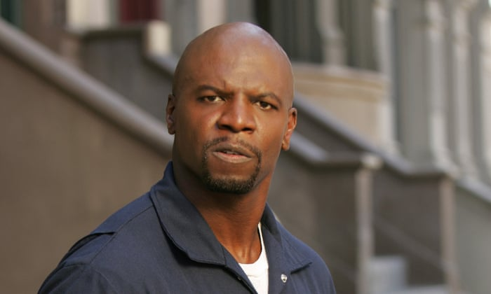 Terry Crews and his wife Rebecca King have been married since 1990.