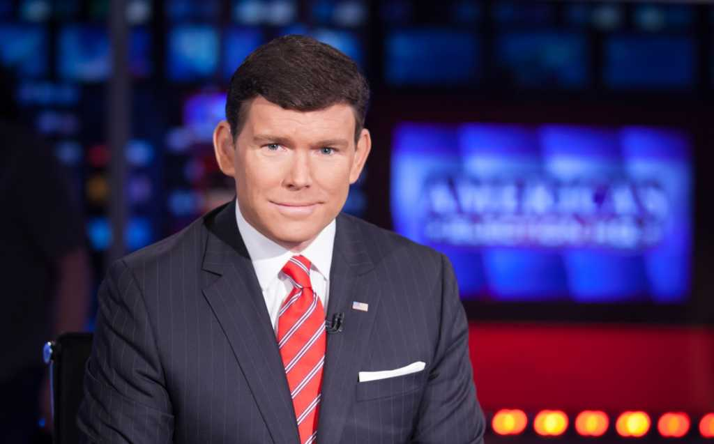 Bret Baier wife, net worth, son, salary, family, age, bio