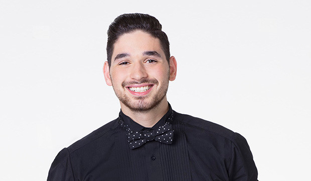 Alan Bersten bio, wiki, age, height, girlfriend, parents
