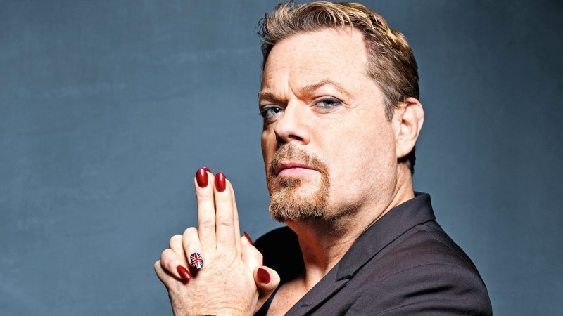 Eddie Izzard dating