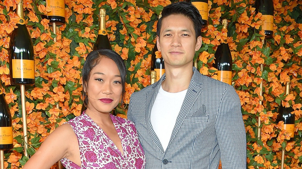 Harry Shum Jr. wiki, bio, age, movies, TV shows, married, net worth, wife, his Glee roles, and much more.