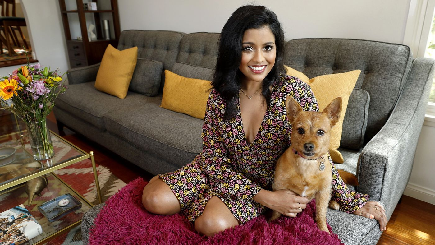 Tiya Sircar Dating Life