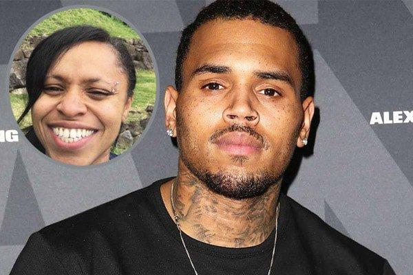 Chris Brown' Sister Lytrell Bundy profession,