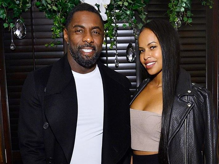 """Idris Elba Fiancee"" Sabrina Dhowre Wiki, Age, Birthday, Bio, Parents, Net worth, Wedding"