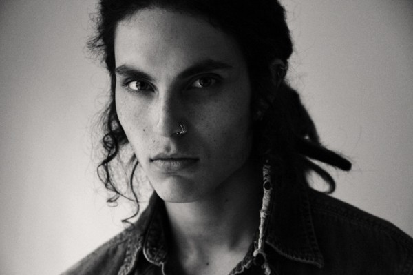 Samuel Larsen girlfriend
