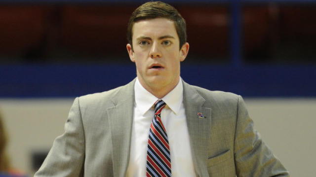 Tyler Summitt married life