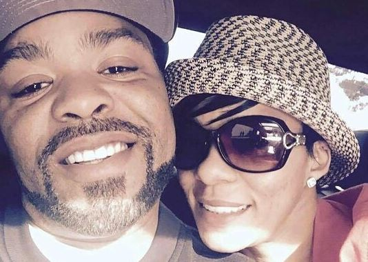 Method Man wife Tamika Smith