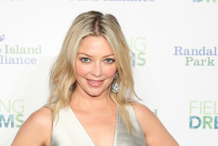 Amanda Detmer married