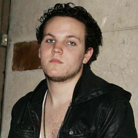 Benjamin Keough is better known as the son of Lisa Marie Presley and grandson of Elvis Presley.