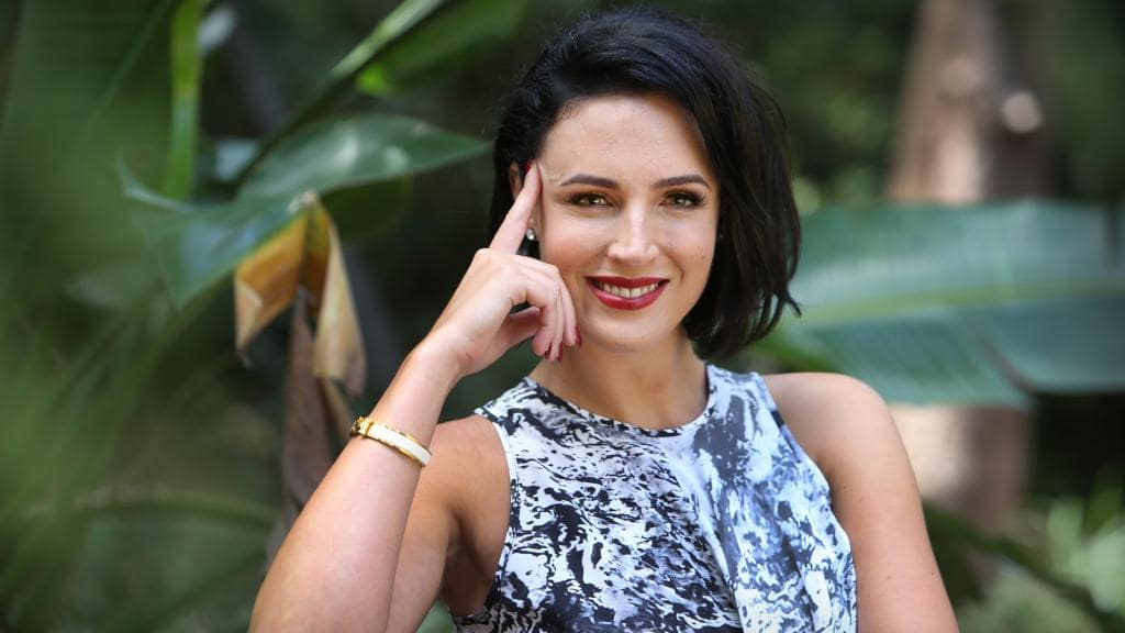 Lucy Zelic married